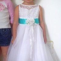Ainsley's naughty dress exploits011