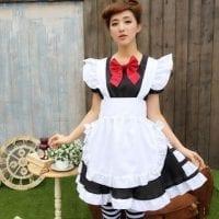 im a maid now